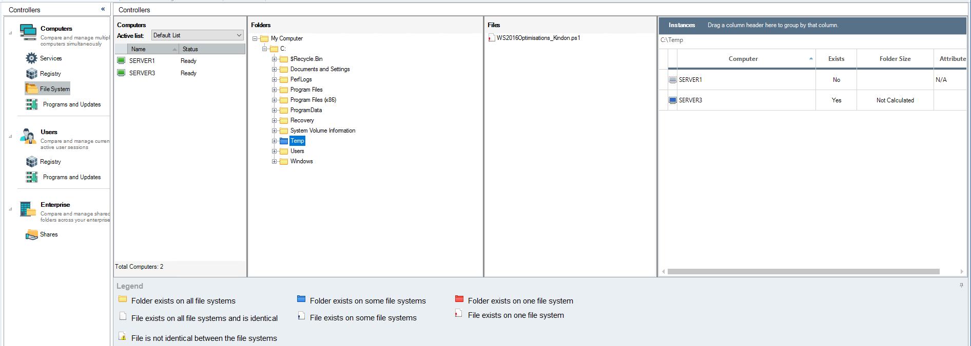 Comparison_Registry