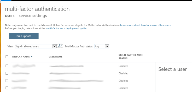 Azure MFA vs Conditional Access – James Kindon